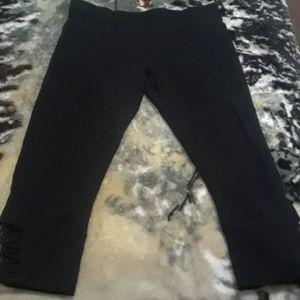 Calvin Klein Workout Pants